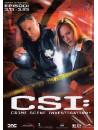 C.S.I. - Scena Del Crimine - Stagione 03 02 (Eps 13-23) (3 Dvd)