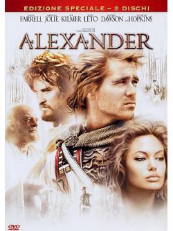 Alexander (SE) (2 Dvd)