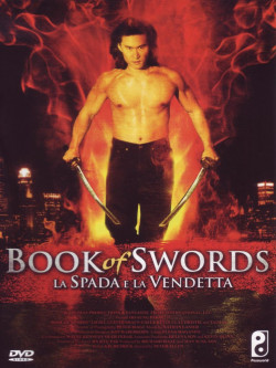 Book Of Swords - La Spada E La Vendetta