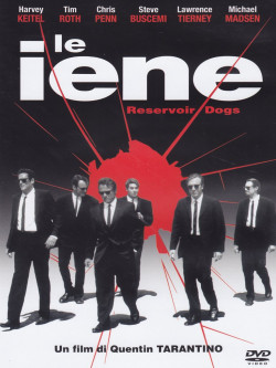 Iene (Le) - Reservoir Dogs