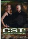 C.S.I. - Scena Del Crimine - Stagione 05 01 (Eps 01-12) (3 Dvd)