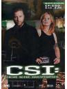 C.S.I. - Scena Del Crimine - Stagione 05 02 (Eps 13-25) (3 Dvd)