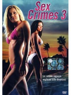Sex Crimes 3