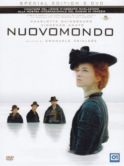 Nuovomondo (SE) (2 Dvd)