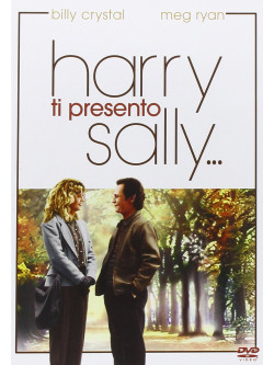 Harry Ti Presento Sally (SE)