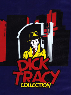 Dick Tracy Collection (2 Dvd)