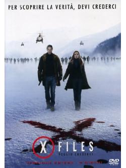 X Files - Voglio Crederci (SE) (2 Dvd)