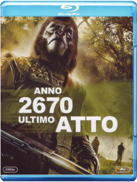 Anno 2670 - Ultimo Atto