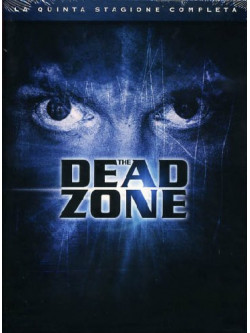 Dead Zone (The) - Stagione 05 (3 Dvd)