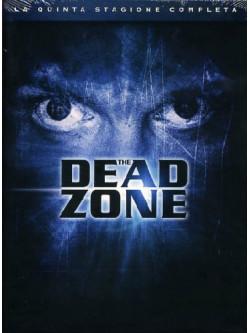 Dead Zone (The) - Stagione 05 (3 Dvd)