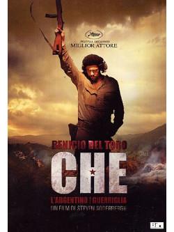 Che - L'Argentino / Guerriglia (3 Dvd)