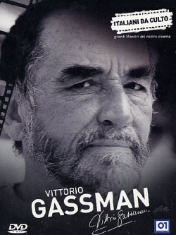 Vittorio Gassman Collection (4 Dvd)
