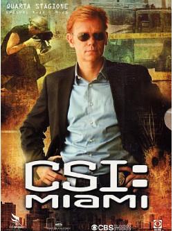C.S.I. Miami - Stagione 04 02 (Eps 13-25) (3 Dvd)