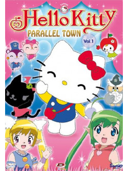 Hello Kitty - Parallel Town 01 (Eps 01-06)