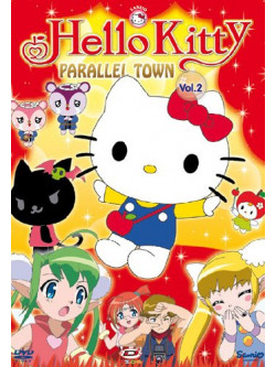 Hello Kitty - Parallel Town 02 (Eps 07-12)