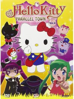 Hello Kitty - Parallel Town 04 (Eps 18-22)