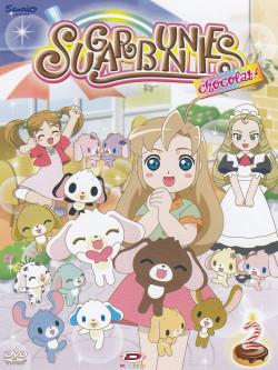 Sugarbunnies Chocolat 02 (Eps 15-27)