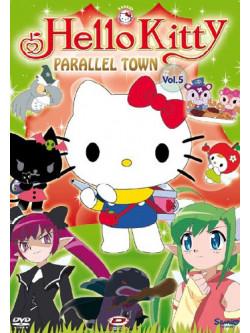 Hello Kitty - Parallel Town 05 (Eps 23-27)