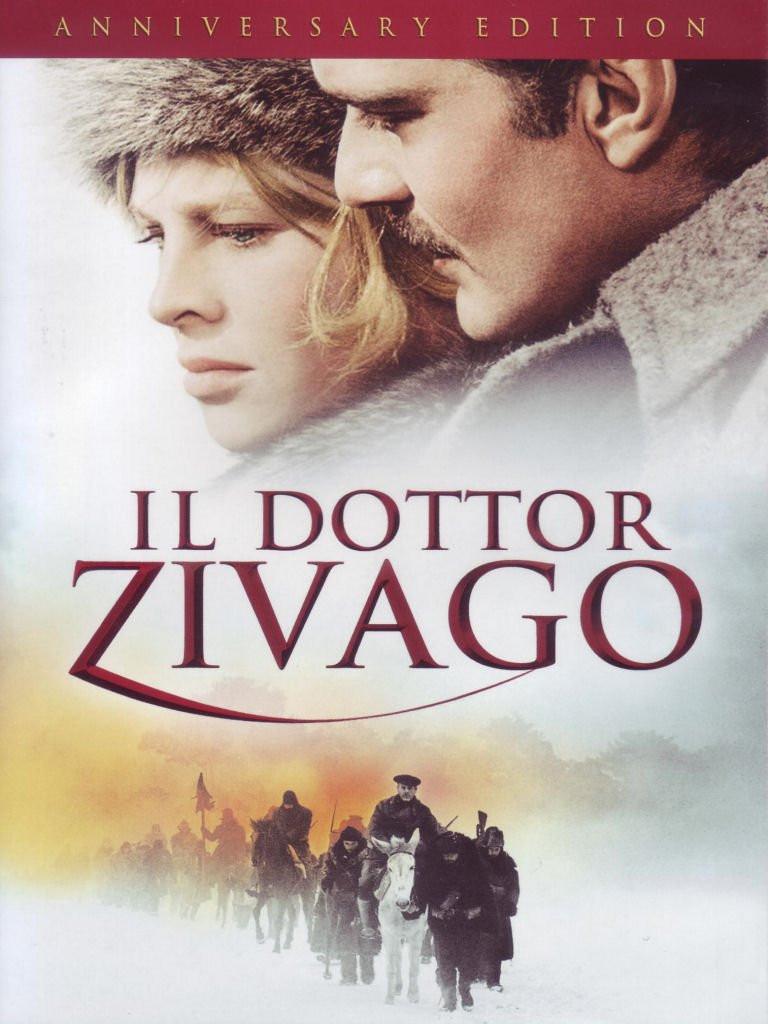 Dottor Zivago (Il) (Anniversary Edition) - DVD.it