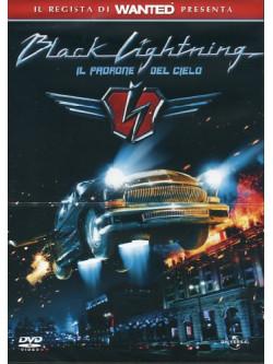 Black Lightning - Il Padrone Del Cielo