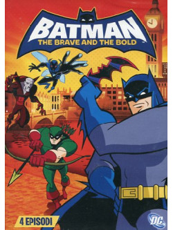 Batman - The Brave And The Bold 02
