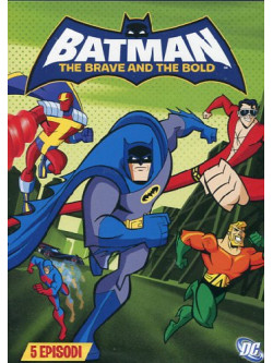 Batman - The Brave And The Bold 03