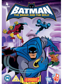 Batman - The Brave And The Bold 04