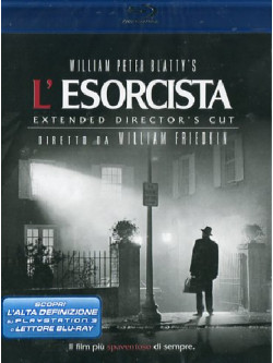 Esorcista (L') (Director's Cut) (2 Blu-Ray)