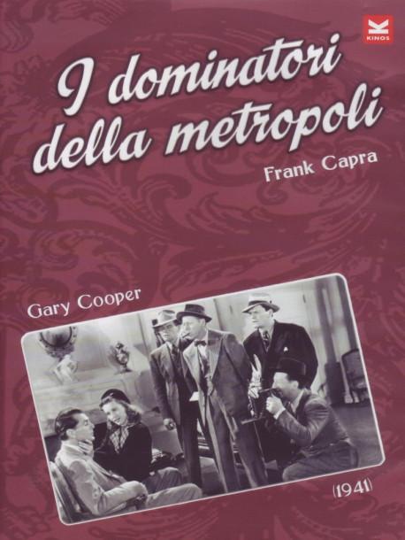 Dominatori Della Metropoli (I) - Arriva John Doe