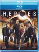 Heroes - Stagione 04 (4 Blu-Ray)