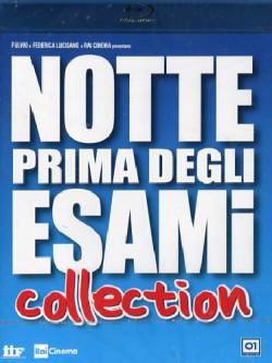 Notte Prima Degli Esami Collection (2 Blu-Ray)