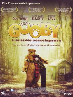 Gooby - L'Orsetto Scacciapaura