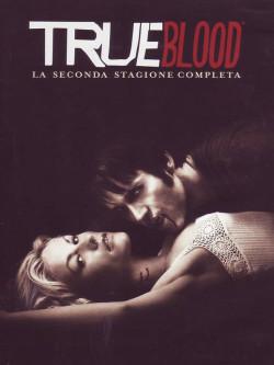 True Blood - Stagione 02 (5 Dvd)