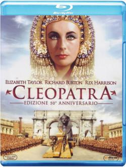 Cleopatra (50° Anniversario) (2 Blu-Ray)
