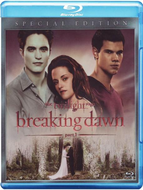 Breaking Dawn - Parte 1 - The Twilight Saga (SE)