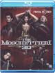 Tre Moschettieri (I) (2011) (3D) (Blu-Ray 3D)