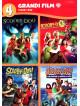 Scooby Doo - 4 Grandi Film (4 Dvd)