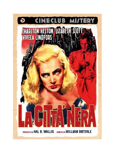 Citta' Nera (La)