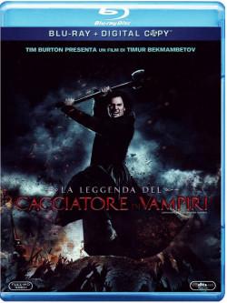 Leggenda Del Cacciatore Di Vampiri (La) (Blu-Ray+Digital Copy)