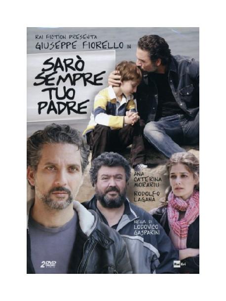 Saro' Sempre Tuo Padre (2 Dvd)