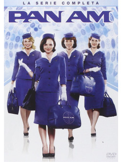 Pan Am - La Serie Completa (4 Dvd)