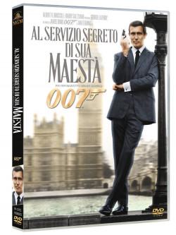 007 - Al Servizio Segreto Di Sua Maesta'