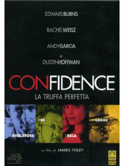 Confidence - La Truffa Perfetta