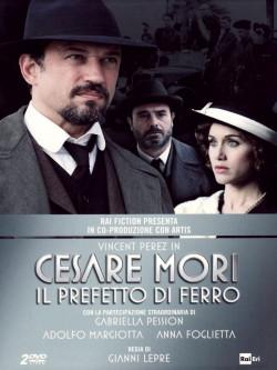 Cesare Mori - Il Prefetto Di Ferro (2 Dvd)