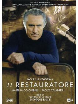 Restauratore (Il) (3 Dvd)