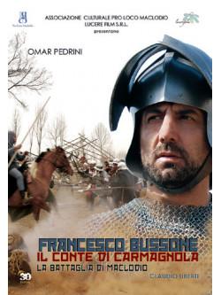 Francesco Bussone - Il Conte Di Carmagnola