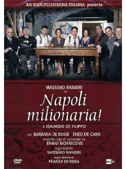 Napoli Milionaria!