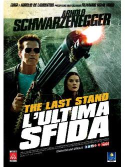 Last Stand (The) - L'Ultima Sfida (Ex-Rental)