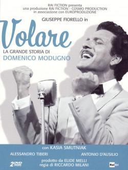 Volare - La Grande Storia Di Domenico Modugno (2 Dvd)