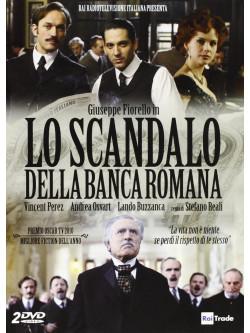Scandalo Della Banca Romana (Lo) (2 Dvd)